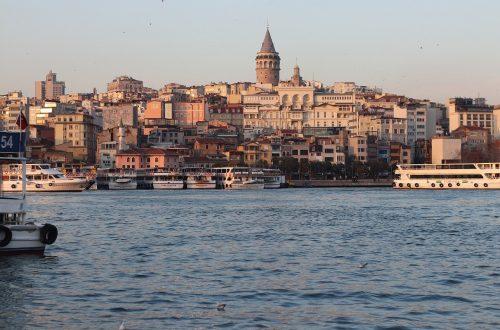 Почему жить в Стамбуле предпочтительнее